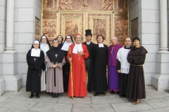 Personnages religieux