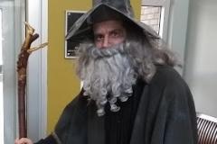 Personnage Gandalf le gris