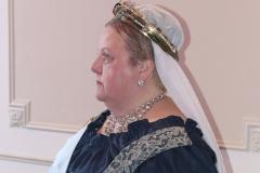 Personnage Reine Victoria