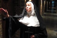 Personnage Marie de l'incarnation